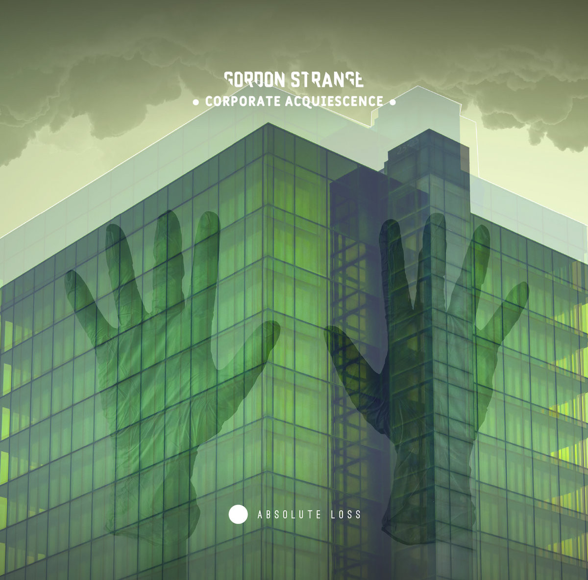 Gordon Strange - Corporate Acquiescence