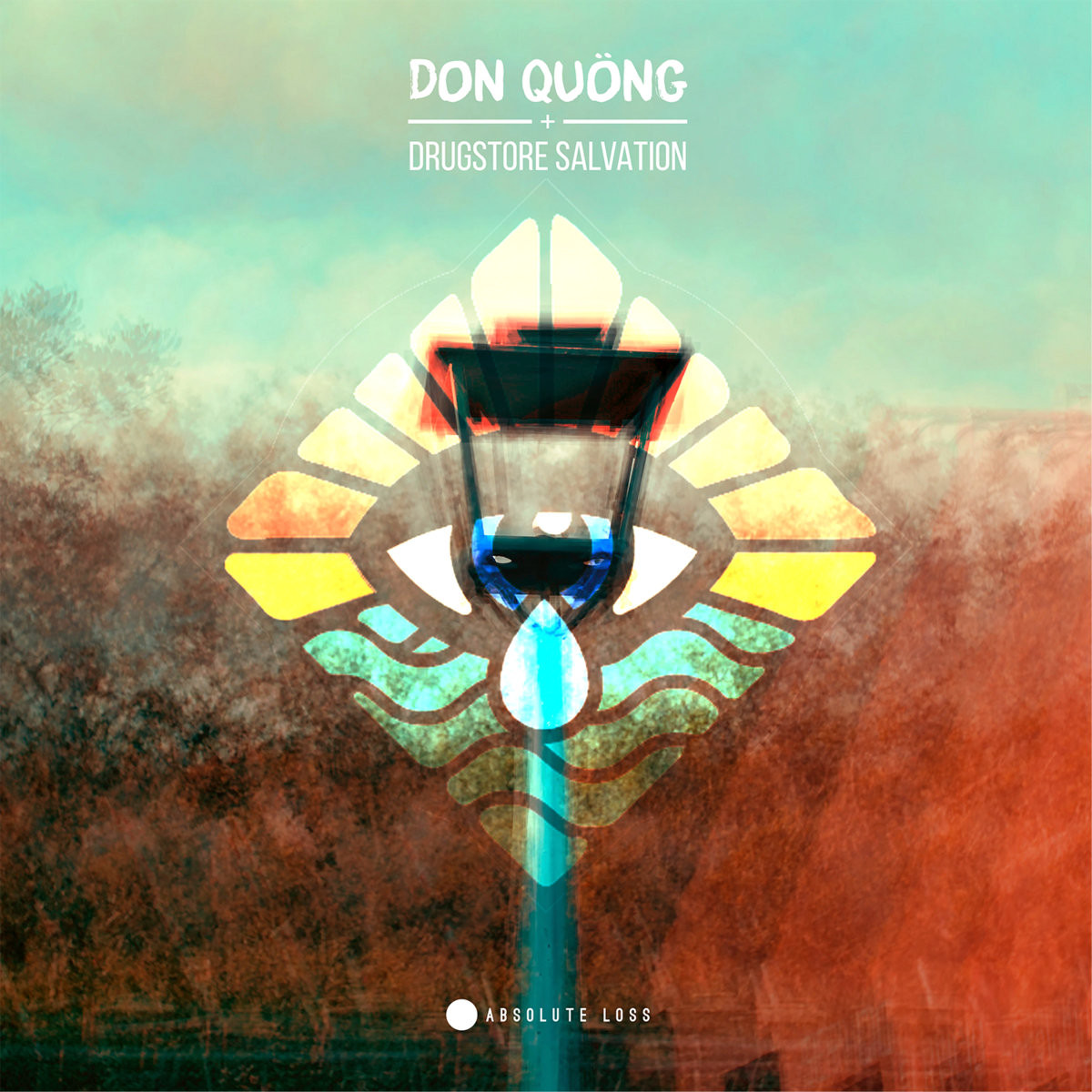 Don Quöng - Drugstore Salvation