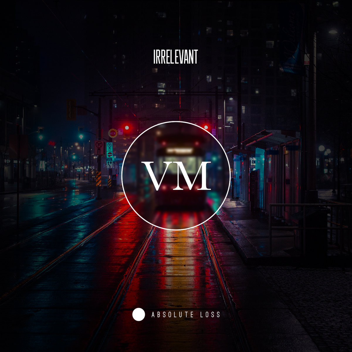Irrelevant - [VM]