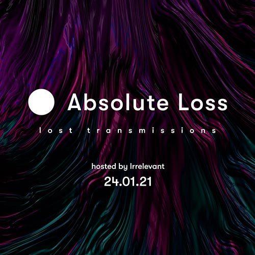 Lost Transmission 24.01.2021